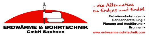 Erdwärme & Bohrtechnik GmbH Sachsen
